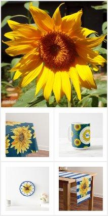 Everything Sunflowers