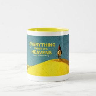Everything Under the Heaven's mug 2