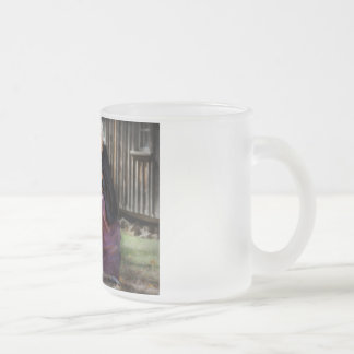 Everything was better in the the old country coffee mug