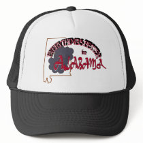 Everything's Better in Alabama Cap