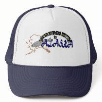 Everything's Better in Alaska Cap