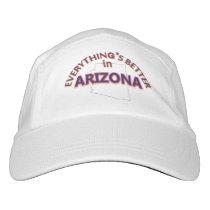 Everything's Better in Arizona Cap