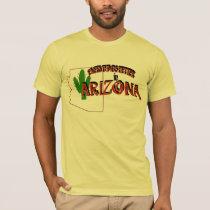 Everything's Better in Arizona Shirt