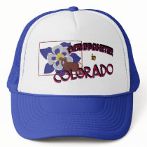 Everything's Better in Colorado Cap