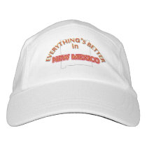 Everything's Better in New Mexico Cap