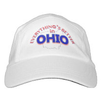 Everything's Better in Ohio Cap