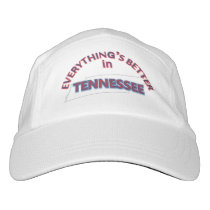 Everything's Better in Tennessee Performance Cap
