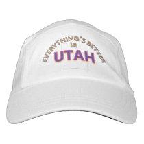 Everything's Better in Utah Performance Cap