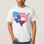 Everything's Bigger In Texas T-Shirt
