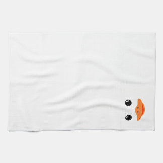 Everything's Ducky Baby Duck Kitchen Towel