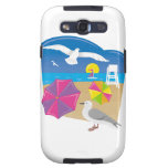 Everything's Just Beachy Galaxy S3 Covers