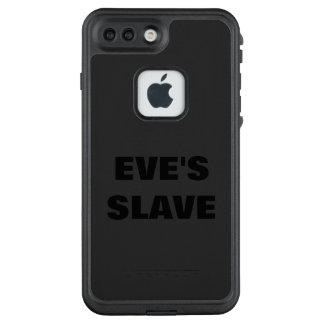 EVE'S SLAVE LifeProof FRĒ iPhone 7 PLUS CASE