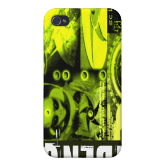 evidence iPhone 4 covers