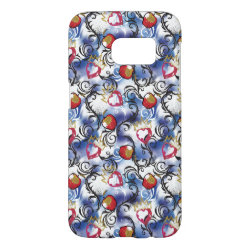 Case-Mate Barely There Samsung Galaxy S7 Case with Frozen's Kristoff with Olaf the Snowman and Sven the Reindeer design