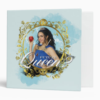 Evie - Future Queen Binder