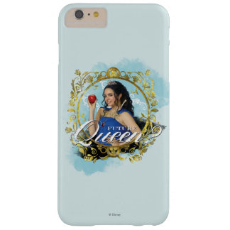 Evie - Future Queen Barely There iPhone 6 Plus Case
