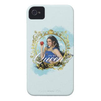 Evie - Future Queen iPhone 4 Case-Mate Case