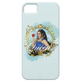 Evie - Future Queen iPhone 5 Case