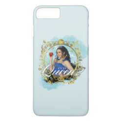 Case-Mate Tough iPhone 7 Plus Case with Descendants Evie: Future Queen design