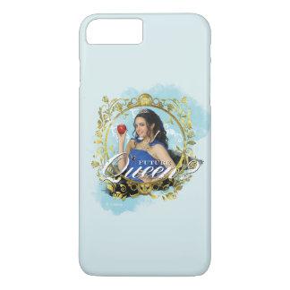 Evie - Future Queen iPhone 8 Plus/7 Plus Case