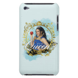 Case-Mate iPod Touch Barely There Case with Descendants Evie: Future Queen design