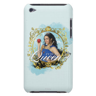 Evie - Future Queen iPod Touch Case