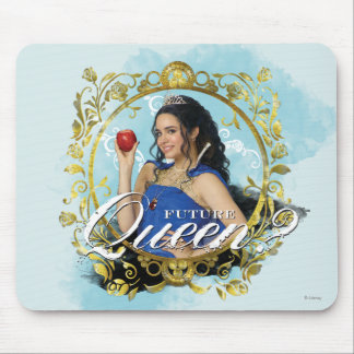 Evie - Future Queen Mouse Pad