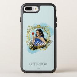 OtterBox Apple iPhone 7 Plus Symmetry Case with Descendants Evie: Future Queen design