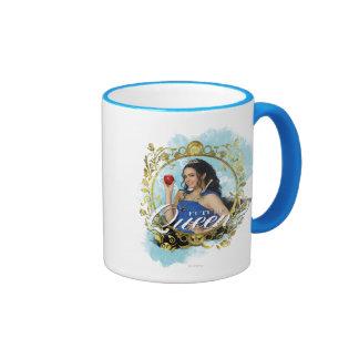 Evie - Future Queen Ringer Mug