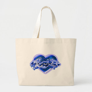 Evie Large Tote Bag