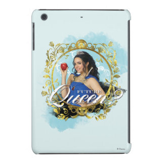 Evie - reina futura fundas de iPad mini