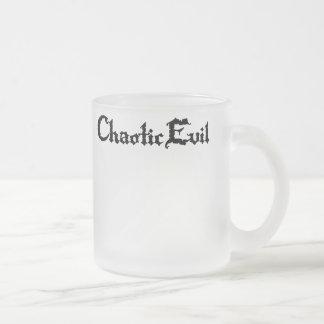 Evil3 Coffee Mugs