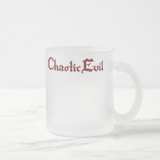 Evil5 Coffee Mugs