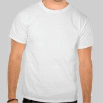 Evil Alien Electrician T Shirt