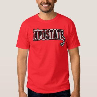 Evil Apostate T-Shirt