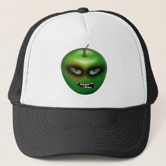 {Evil Apple} White/Black Hat