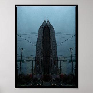 evil atlanta poster