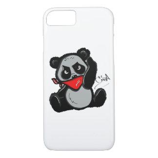 Evil Bear iPhone 8/7 Case