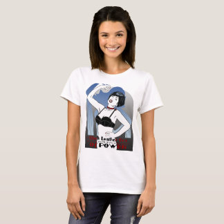 Evil Bra Humorous Deco Fantasy Illustration shirt