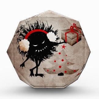 Evil Bug Gives Christmas Present Award