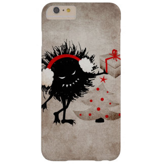 Evil Bug Gives Christmas Present Barely There iPhone 6 Plus Case