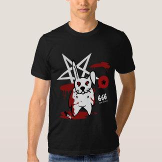 evil bunny of death shirt