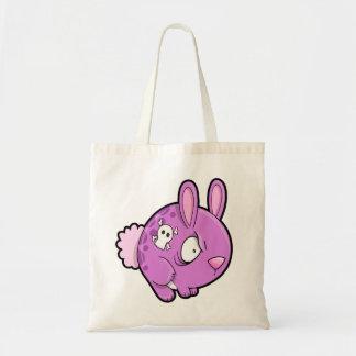 Evil Bunny Rabbit Bag