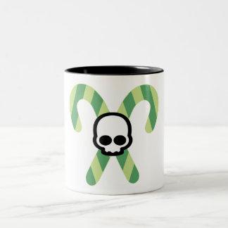 Evil Christmas Coffee Mugs