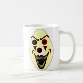 Evil Clown #2 Coffee Mug
