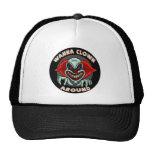 Evil Clown Biker T shirts Gifts Trucker Hat