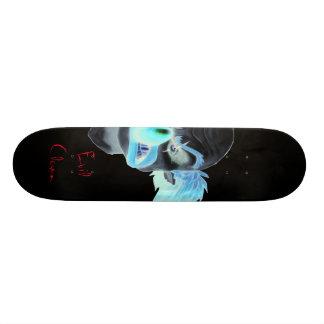 Evil Clown Skateboard