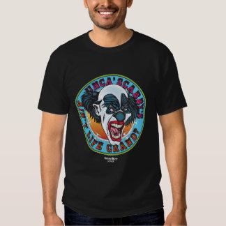 Evil Clown T Shirt - Ain't Life Grand?