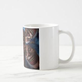 Evil Clowns Coffee Mug