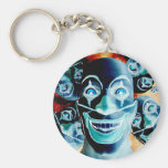 Evil Clowns Keychains